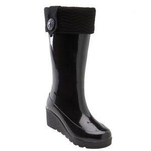Sperry Top-Sider Tall Rain Boot